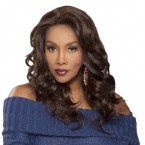 Synthetic Lace Front Wig Vivica Fox Jessie-V