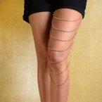 Seven Layers Leg Chain-Choose Your Favorite! 