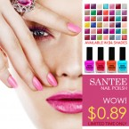 SANTEE Nail Polish 15ml