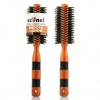 SCUNCI Smooth And Shine Curling Brush