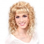 Secret Synthetic Hair Wig Cala
