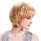 Secret Synthetic Hair Wig Susan