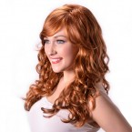 Secret Synthetic Hair Wig Megan