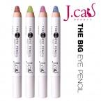 J.CAT BEAUTY The Big Eye Pencil