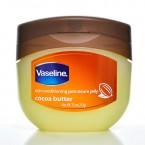 VASELINE Rich Conditioning Petroleum Jelly-Cocoa Butter 7.5oz
