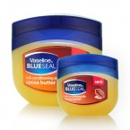 VASELINE Rich Conditioning Petroleum Jelly-Cocoa Butter