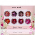 Wet n Wild Sweet Kisses 8 Mega Mixers Lip Balms