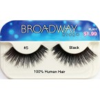 Kiss Broadway Eyelashes - BLA02