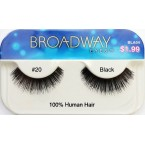 Kiss Broadway Eyelashes - BLA04