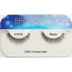 Kiss Broadway Eyelashes - BLA10