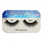 Kiss Broadway Eyelashes - BLA11