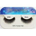 Kiss Broadway Eyelashes - BLA12