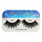 Kiss Broadway Eyelashes - BLA13