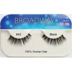 Kiss Broadway Eyelashes - BLA14