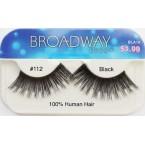 Kiss Broadway Eyelashes - BLA16