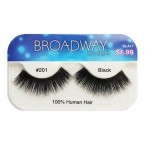 Kiss Broadway Eyelashes - BLA17