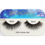 Kiss Broadway Eyelashes - BLA18