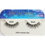 Kiss Broadway Eyelashes - BLA19