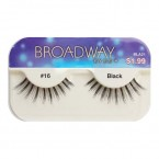 Kiss Broadway Eyelashes - BLA21