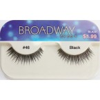 Kiss Broadway Eyelashes - BLA22