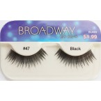 Kiss Broadway Eyelashes - BLA23
