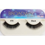 Kiss Broadway Eyelashes - BLA25