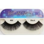Kiss Broadway Eyelashes - BLA26