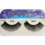 Kiss Broadway Eyelashes - BLA28