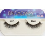 Kiss Broadway Eyelashes - BLA31
