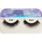 Kiss Broadway Eyelashes - BLA32