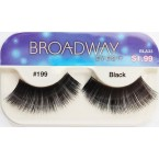 Kiss Broadway Eyelashes - BLA33