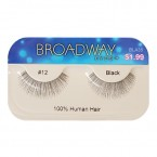 Kiss Broadway Eyelashes - BLA35