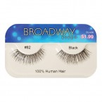 Kiss Broadway Eyelashes - BLA36