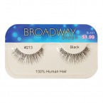 Kiss Broadway Eyelashes - BLA37