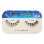 Kiss Broadway Eyelashes - BLA38