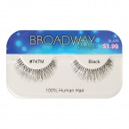 Kiss Broadway Eyelashes - BLA39