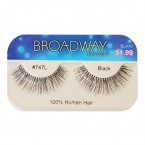 Kiss Broadway Eyelashes - BLA40