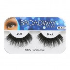 Kiss Broadway Eyelashes - BLA41