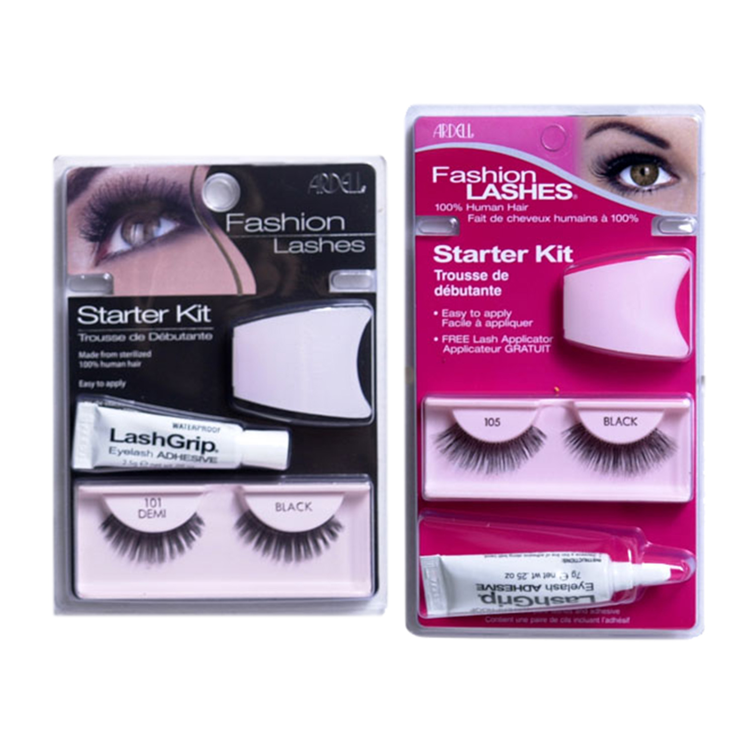 Ardell fashion lashes #101 demi 79