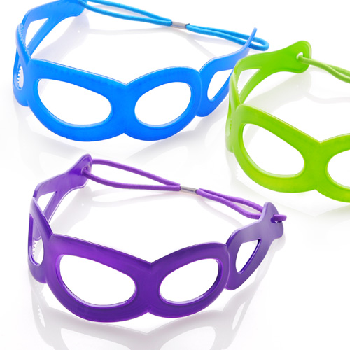 Elastic Rubber Headband 734125c50ab