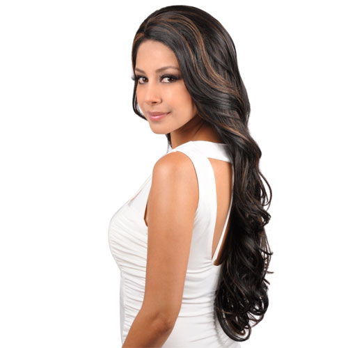 Zury Synthetic Lace Front Wigs 50