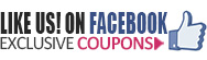 Face Book Coupon